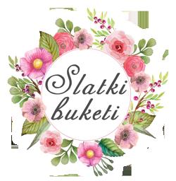 izrada logoa slatki buketi